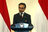 """Indonesia """"nhắc nhở"""" Trung Quốc về vụ đặt giàn khoan trái phép"""