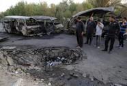 Iran ra điều kiện hợp tác với Mỹ ở Iraq