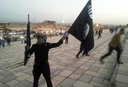 """IS truyền """"bí kíp"""" cho chiến binh Ai Cập"""