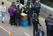 """Vụ """"hôi của"""" Hồng Kông: Chỉ thu hồi được gần 1/5 xe tiền"""