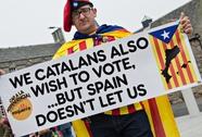 Chủ tịch xứ Catalan ký sắc lệnh kêu gọi tiếp bước Scotland