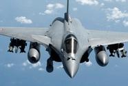 Pháp bắt đầu không kích IS tại Iraq