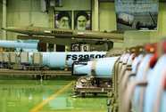 Iran sẽ tăng cường vũ trang cho Palestine ở Bờ Tây
