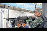 Câu hỏi không lời đáp trong cuộc đàm phán ở Thái Lan