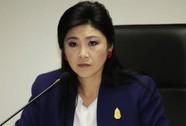 Bà Yingluck chối bỏ cáo buộc về tội tham nhũng