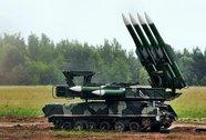 """Thêm bằng chứng quân ly khai Ukraine """"bắn rơi máy bay MH17"""""""