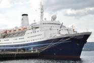 Sóng kỳ dị đánh chết du khách trên tàu