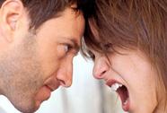 Tôi rất sợ vợ tôi lại lên cơn…