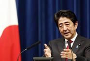 """Trung Quốc gọi ông Abe là """"kẻ đạo đức giả"""""""