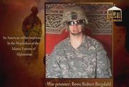 Mỹ: Tranh cãi nảy lửa vì vụ trao đổi tù nhân với Taliban