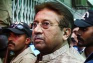 Ông Musharraf bị ám sát hụt