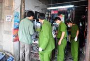 Chủ tiệm tạp hóa bị sát hại dã man