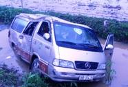 Xe chở người đi ăn cưới về gặp nạn, 2 người tử vong