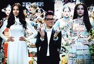 Thời trang Việt mãi non trẻ