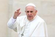 """Giáo hoàng Francis: """"Tôi chỉ còn sống 2-3 năm nữa"""""""