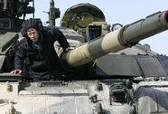 Ukraine bắt tùy viên quân sự Nga