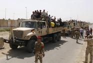 Iraq: Giáo sĩ Hồi giáo dòng Shiite kêu gọi chống phiến quân dòng Sunni