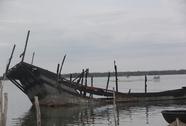 Cháy tàu liên tục, thiệt hại hơn 7 tỉ đồng