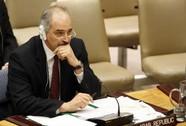 Mỹ hạn chế đi lại đối với đại sứ Syria tại LHQ
