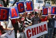 """Việt Kiều khắp thế giới: Trung Quốc """"rút ngay giàn khoan khỏi vùng biển Việt Nam"""""""