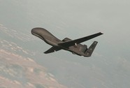 Hai UAV Mỹ bị bắn hạ ở Crimea?