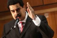 Tổng thống Venezuela thách thức ông Obama