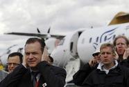 """Anh """"hắt hủi"""" phái đoàn Nga dự Hội chợ hàng không Farnborough"""