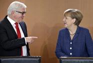 """Mỹ không muốn giải quyết công khai """"bê bối gián điệp"""" với Đức"""