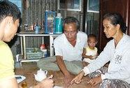 Phạm nhân chết hơn 16 tháng, gia đình mới biết