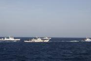 Trung Quốc bác tin báo động quân sự sát biên giới Việt Nam