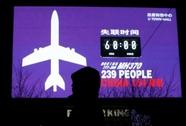 MH 370 có thể hết nhiên liệu, rơi ở Ấn Độ Dương
