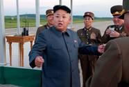 """Kim Jong-un nghỉ họp quốc hội, """"biến mất"""" bí ẩn"""