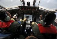 Máy bay mất tích: Đại dương không phải chuyện đùa