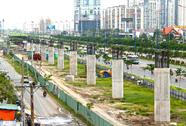Đầu tư một km đường sắt đô thị có giá hơn 100 triệu USD