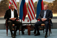 TT Putin kêu gọi ông Obama công bằng hơn với Nga