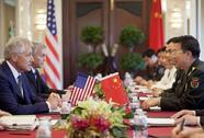 """Bị """"vây"""" tại Shangri-La, Trung Quốc tức tối"""