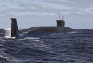 Tàu do thám Nga áp sát lãnh hải Mỹ