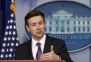 Nhà Trắng: Mỹ đang trong tình trạng chiến tranh với IS