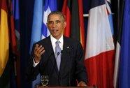 TT Obama nhắc nhở Trung Quốc về tranh chấp trên biển
