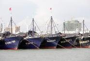 Trung Quốc đẩy ngư dân ra biển Đông