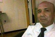 Cơ trưởng máy bay mất tích bí mật gọi điện trước giờ bay