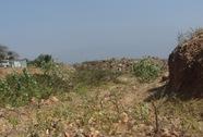 Cho phép ông Tiệp sử dụng chất nổ thăm dò kho báu ở Núi Tàu