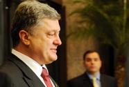 Ukraine tố tên lửa Nga bắn hạ chiến đấu cơ Su-25