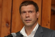 Ứng viên tổng thống Ukraine bị đánh nguy kịch