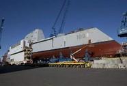 Hải quân Mỹ sắp chạy tàu bằng ... nước biển?