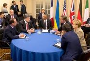Mỹ, EU sắp giáng đòn mạnh vào kinh tế Nga