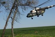 Rơi máy bay ở Mỹ, Nga: 7 người chết, 16 người mất tích