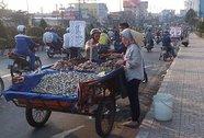Cầu thành chợ