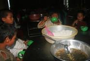Ở nơi cực nghèo và tăm tối