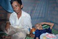 Ác tâm với người nghèo khó
